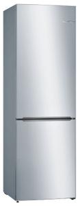 Холодильник Bosch KGV36XL2AR серебристый