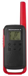 Рация Motorola Talkabout T62