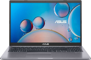 Ноутбук Asus VivoBook (X515JA-BR080T) серый