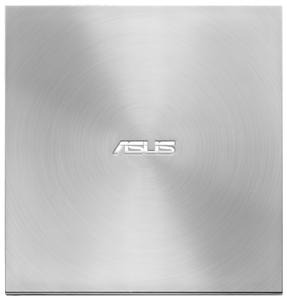 Привод DVD±RW DVD RAM DVD RAM & DVD±R / RW & CDRW ASUS SDRW-08U7M-U < Silver > USB2.0 EXT (RTL)