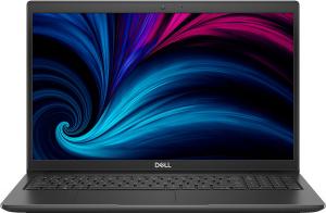 Ноутбук DELL Latitude 3520 (3520-2422) черный