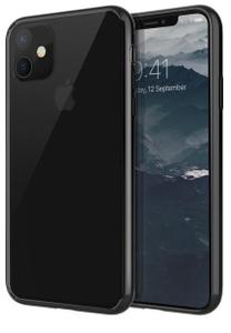 Чехол Uniq для iPhone 11 LifePro Xtreme Black
