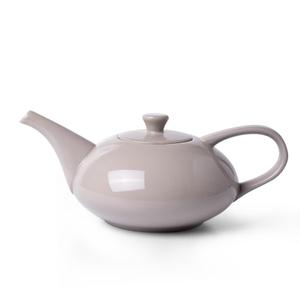 Чайник заварочный Fissman 9355 бежевый