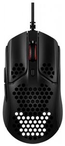 Мышь проводная HyperX Pulsefire Haste черный