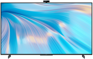 "Телевизор Huawei Vision S HD65KAN9A 65"" (165 см) черный"