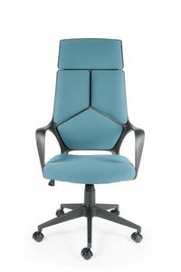 Кресло для руководителя Norden IQ голубой