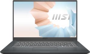 Ноутбук MSI Modern 15 A11SBL-453XRU (9S7-155226-453) серый