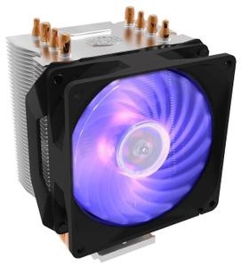 Кулер для процессора Cooler Master [RR-H410-20PC-R1] Hyper H410R RGB