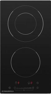 Электрическая варочная поверхность MAUNFELD EVSE292FDBK черный