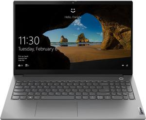 Ноутбук Lenovo ThinkBook 15 G2 ITL (20VE00FLRU) серый