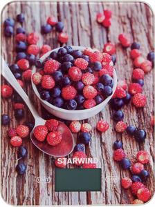 Весы кухонные StarWind SSK3354