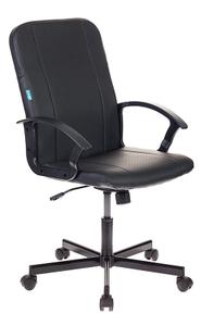 Кресло офисное Бюрократ CH-551 черный