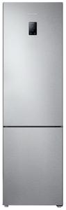 Холодильник Samsung RB37A5200SA серебристый
