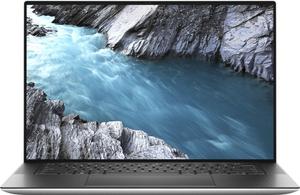 Ноутбук игровой DELL XPS 15 (9500-6024) серебристый