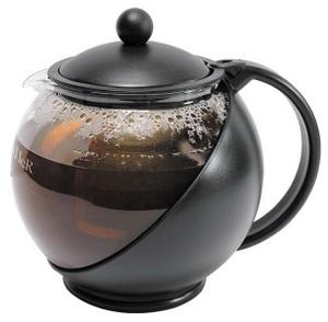 Чайник заварочный TalleR 31349 черный