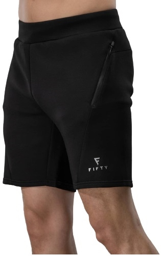 Мужские шорты Splendor FA-MS-0101-BLK, черный