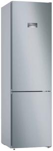 Холодильник Bosch KGN39VL25R серебристый