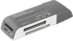 Картридер Defender Ultra Swift [83260]