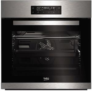Духовой шкаф Beko BIR22400XMS серебристый
