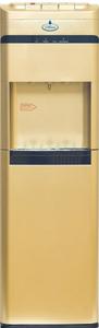 Кулер напольный SMixx HD-1363 B золотой