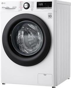 Стиральная машина LG TW4V3RS6W белый