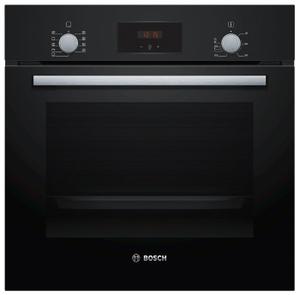Духовой шкаф Bosch HBF114EB0R черный