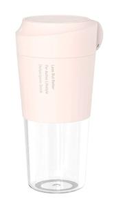 Блендер портативный Solove Z2 розовый