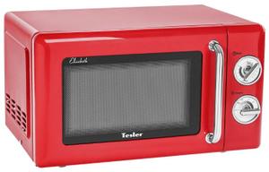 Микроволновая печь TESLER MM-2045 красный