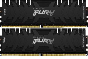 Оперативная память Kingston FURY Renegade [KF446C19RBK2/16] 16 Гб DDR4