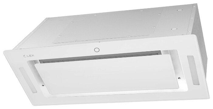 Вытяжка LEX GS Bloc GS 900 WH белый