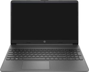 Ноутбук HP 15s-fq2018ur (2X1S6EA) серый