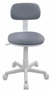 Кресло детское Бюрократ CH-201NX серый