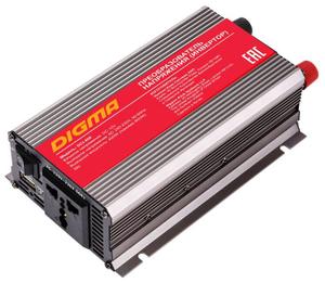 Инвертор Digma DCI-400