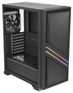 Корпус Thermaltake Versa T35 TG RGB [CA-1R7-00M1WN-00] без БП черный