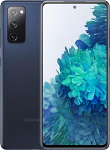 Смартфон Samsung Galaxy S20 FE 128 Гб синий