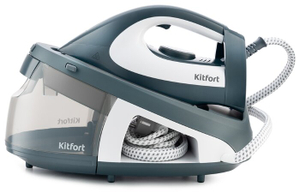 Парогенератор Kitfort КТ-968