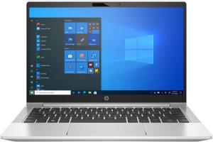Ультрабук HP ProBook 430 G8 (2X7T6EA) серебристый
