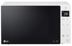 Микроволновая печь LG MH63M38GISW