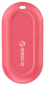 Bluetooth адаптер Orico [BTA-408-RD]