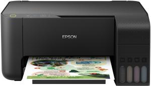 МФУ струйный Epson L3100