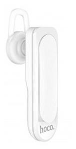 Bluetooth-гарнитура Hoco E23 белый