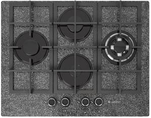 Газовая варочная панель GEFEST ПВГ 2231-01 Р43 черный