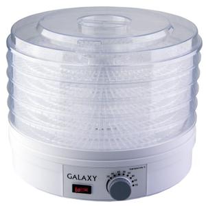 Конвективная сушилка Galaxy GL 2631 белый