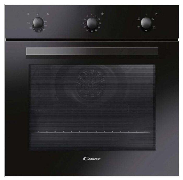 Духовой шкаф Candy FCP502N/E черный