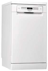 Посудомоечная машина Hotpoint-Ariston HSFO3T223 W