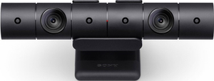 Аксессуар. PS4: Камера (PlayStation Camera: CUH-ZEY2: SCEE)
