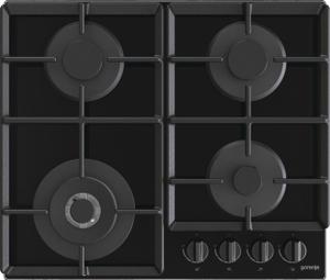 Газовая варочная панель Gorenje GTW641EB черный