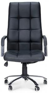 Кресло для руководителя Norden Римини черный