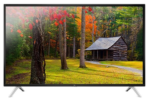"Телевизор TCL LED32D2910 32"" (81 см) черный"