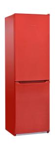 Холодильник Nordfrost NRB 152 832 красный